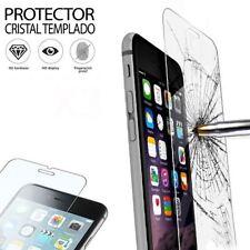 Protector pantalla iPhone 8 Cristal templado Dureza 9H PREMIUM GLASS
