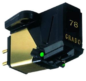 Grado Prestige 78-C Mono 78RPM Cartidge (3 mil)     (2993)