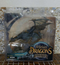 Water Clan Dragon Quest for the Lost King MCFARLANE TOYS 2004 Series 1 MIP Ltd