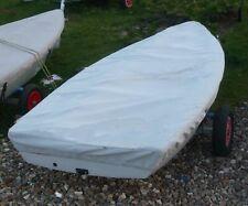 New Boatworld Laser Pico Dinghy Premium Boat Cover C/W tie Down Straps