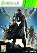 Destiny (Microsoft Xbox 360) Activision