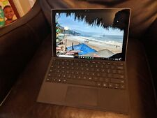 Microsoft Surface Pro 4 (Intel Core i7, 16GB RAM, 512GB, WiFi, 12.3-Inch) Tablet