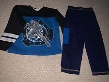 Lot Of 2 Boys Youth Fall Winter Clothes Size 6 7