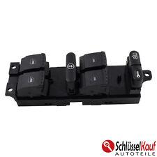 Fensterheber Schalter VW Golf 4 Passat 3B 3BG Seat Leon Toledo 1J4959857B NEU