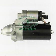 Kia c'eed 1.4 1.6 Original Bosch Motor De Arranque