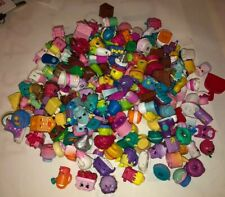 Shopkins. Mixed Bunch Of 10. All seasons, Some Rare.