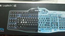 Logitech G510s gaming keyboard