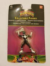 Vintage figura Power Rangers de Bandai nueva y sellada