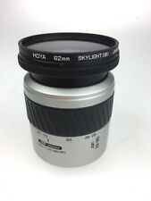 Minolta AF Zoom 28-80mm f/3.5-5.6 for Sony Alpha [Excellent] w/ cap From Japan