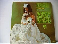 Herb Alpert's Tijuana Brass - Whipped Cream & Other Delights LP  4110