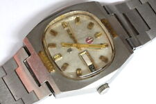 Rado Musketeer ETA 2789 watch for parts/restore - 130191