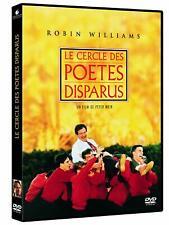 LE CERCLE DES POETES DISPARUS [DVD] - NEUF