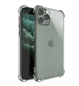 Anti burst Silicon Armor TPU Shockproof Builder Case Cover Apple iPhone 13 Model