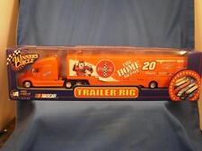 Winners Circle Tony Stewart #20 Home Depot/ Coca Cola Racing Rig MIB