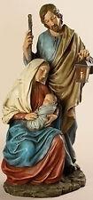 "15.5"" Holy Family Outdoor Home Church Chapel Garden Statue Joseph's Studio 11365"