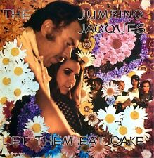 Let Them Eat Cake The Jumping Jacques Audio CD
