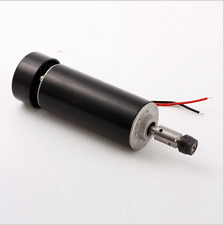 CNC 500W Spindle Motor Air Cooled Engraver Spindle ER11 CNC Router
