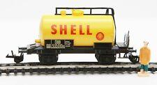 """BTTB 4414 Tank car """"SHELL""""  Spur TT"""