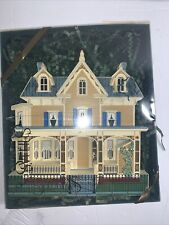 Shelia's Collectibles Hall Cottage Cape May New Jersey-Free Shipping!