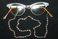 Art Craft(House of Vision) Cat Eye, Aluminum Frame Eyeglasses, Sunglasses, Nurse