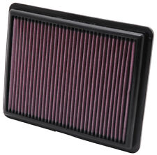 K&N Replacement Air Filter for Honda Accord Mk8 3.5i (2008 > 2012)