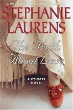 The Truth About Love: A Cynster Novel (Cynster Novels)