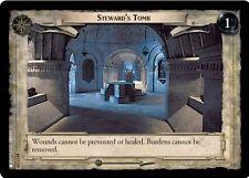 LOTR TCG T&D Treachery & Deceit Steward's Tomb 18U139