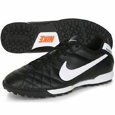 Nike Tiempo Indoor TF Astro Soccer Football Boots Size:6.5 Multibuy Discount 5%