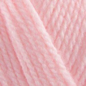 Sirdar Supersoft Aran Baby Yarn Acrylic Knitting Crochet Crafts 100g Ball Wool