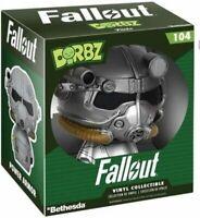 Funko Pop Dorbz Fallout Bethesda Vinyl Collectible Specialty Series