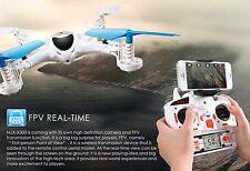 Genuine MJX X300C 2.4G Wifi FPV Drone 0.3MP Camera Quadcopter Plane Plane IR RC