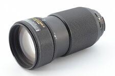 Nikon ED AF Nikkor 80-200mm f2.8 Lens Excellent++!