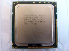Intel Core i7 970 - 3,20 GHz Six-Core 12MB ; CPU ; Prozessor ; SLBVF LGA1366