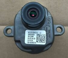 BMW Rolls-Royce 66 53 9 240 352 Side-view side view camera OEM Brand new Origina