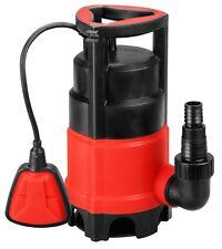 Pompe Vide Cave Eaux Chargees - 550W- 10,5m3/h- MASTER PUMPS -MPS552