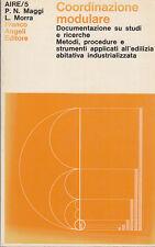 STUDI RICERCHE METODI PROCEDURE STRUMENTI APPLICATI ALL'EDILIZIA ABITATIVA 1975