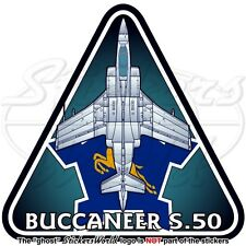 Blackburn BUCCANEER SOUTH AFRICA AirForce Hawker Siddeley SAAF S.African Sticker