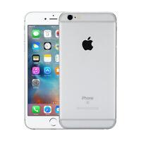 Apple iPhone 6S Plus 64GB Silber Ohne Simlock (GSM) Smartphone