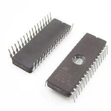 NEW 27C801 ST IC EPROM UV 8MBIT 100NS 32CDIP M27C801-100F6