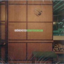 Grönemeyer - Schiffsverkehr - Maxi Single CD Pop aus Deutschland, PopRock