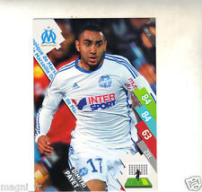 Panini Foot Adrenalyn 2014/2015 - Dimitri PAYET - Olympique De Marseille (A1138)