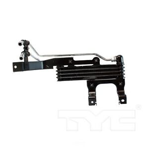 Automatic Transmission Oil Cooler For 2013-2018 Acura RDX 2014 2015 2016 TYC