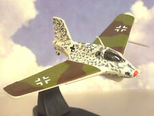 Oxford 1/72 Tedesco Messerschmitt Me163b-1a Komet Rocket Fighter Luftwaffe 1945