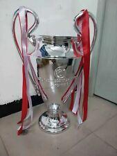 Trofeo Champions League coppa dei campioni calcio riproduzione 77 cm premiazione