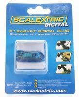 SCALEXTRIC DIGITAL 1:32 C8516 F1 EASYFIT DIGITAL PLUG (UV)