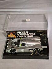 Michael Schumacher Collection Nr. 2, Mercedes-Benz C291, 1:43 Minichamps