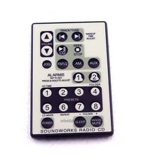 New Original Cambridge SoundWorks Radio CD 740 Remote Control