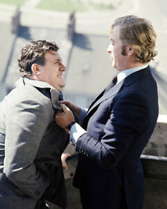 Get Carter Michael Cain and Bryan Mosley 8x10 Photo
