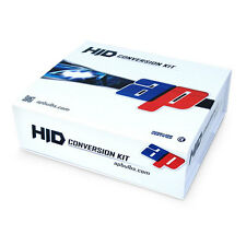 Low/Dip Beam Hb3 35W 6000K Hid Dc Slim Conversion Kit Xenon Bulbs Id1