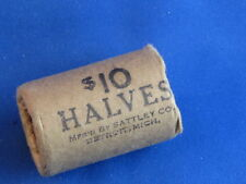 1964-P Kennedy Half Dollar OBW BU Roll Of 20 B4126